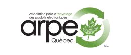 Arpe-Québec
