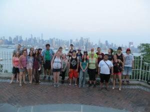 New York 2015 CFER 250